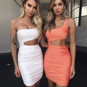 Sexy Mini Dress. Multiple Colors Available